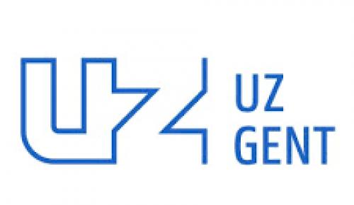Logo UZ Gent
