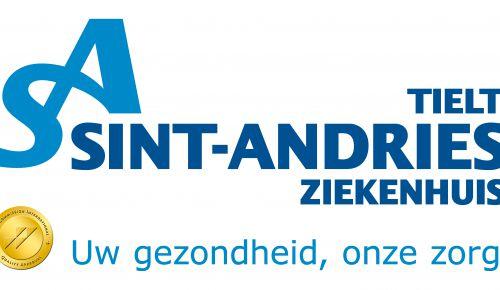 Logo Sint-Andries Ziekenhuis Tielt