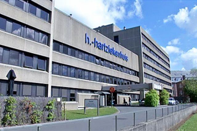 Heilig Hart Ziekenhuis Lier